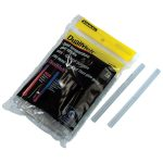 Stanley 1-GS10DT Dual Temp Mini Sticks 7mm x 100mm (24)