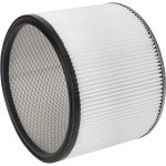 Sealey PC85.CF Cartridge Paper Filter for PC85