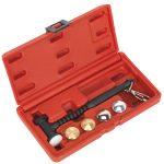 Sealey RT012 Mini S.M.A.R.T. Repair Hammer Set 6pc