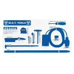 Sealey MOTB MOT Tool Board