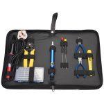 Rapid ZD-903 Electronics Tool Kit – 9pc