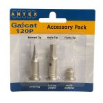 Antex XS12PPK Accessory Pack For Antex GasCat 120P Gas Iron