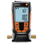 Testo 0560 5522 552 Digital Vacuum Gauge with Bluetooth
