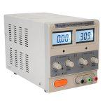 Rapid HY3005D Single Output Bench PSU LCD 1×0-30V 0-5A