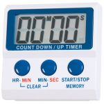 ETI 806-105 Up/Down Timer