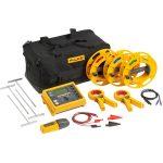 Fluke 1625-2 Kit Advanced Geo Earth Ground Tester Kit