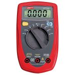 Uni-T Palm Size Digital Multimeter UT33A
