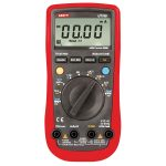 Uni-T Automotive Multi Purpose Meter UT109