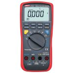Uni-t Insulation Resistance Multimeter Ut533