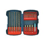 Makita P-66086 19 Piece SDS Plus Hammer Drill and Drive Set