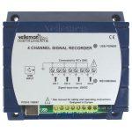 Velleman PCS10 4-channel Recorder / Logger