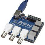 Pico PP706 Dr Daq USB Data Logger