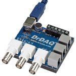 Pico PP707 Dr Daq USB Data Logger Kit (temp+pH+RH+scope probe)