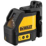 DeWalt DW088K-XJ Self Levelling Cross Line Laser Level