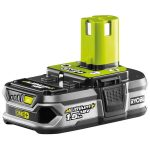 Ryobi 5133001905 RB18L15 ONE+ 18V Battery 18V 1.5Ah Li-Ion