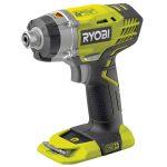 Ryobi 5133001169 RID1801 ONE+ 18V Impact Driver 18V Bare Unit