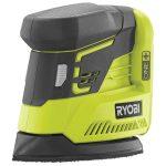Ryobi 5133002443 R18PS-0 ONE+ 18V Corner Palm Sander 18V Bare Unit