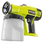 Ryobi 5133000155 P620 ONE+ 18V Speed Paint Sprayer 18V Bare Unit