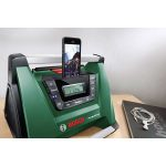 Bosch 06039A9070 PRA MultiPower Cordless Radio 10.8/14.4/18 LI