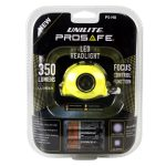 Unilite PS-H8 LED Head Torch With Focus Control 350 Lumen