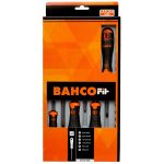 Bahco B219.006 BahcoFit Screwdriver Set Slot/PH – 6 Piece