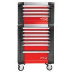 Facom JET.7M3 Jet+ 7 Drawer Roller Cabinet – 3 Modules Per Drawer …