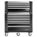 Facom JET.7GM5 Jet+ 7 Drawer Roller Cabinet – 5 Modules Per Drawer…