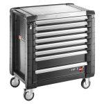 Facom JET.8GM4 Jet+ 8 Drawer Roller Cabinet – 4 Modules Per Drawer…