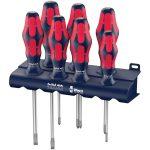 Wera Red Bull Racing 334/350/355/7 Screwdriver Set Kraftform Plus …