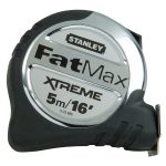 Stanley 5-33-886 FatMax Xtreme Tape Measure 5m/16ft