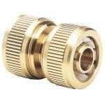 Draper Expert 36203 Brass 1/2″ Hose Repair Connector