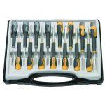Rolson 28289 15pc Precision Screwdriver Set