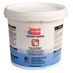 Ambersil 30767-AC Toughwipes – Tub of 100