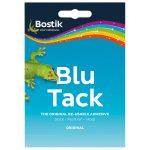 Blu Tack 801103 Handy Re-usable Adhesive – 12 Pack