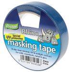 Ultratape Special UV Resistant Masking Tape 25mm x 25m