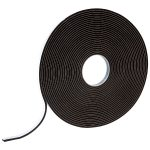 Technibond TSB220 4.5X12 15M Compressible Foam PVC Sealing Tape 4….