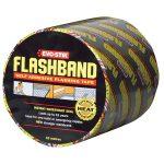 Evo-Stik 196506 Flashband Roll Grey 50mm x 10m