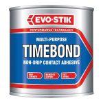 Evo-Stik 627901 Time Bond Contact Adhesive – 250ml