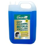 JPL Sea Clean 2 Double Strength Concentrated Cleaning Fluid 5 Litre