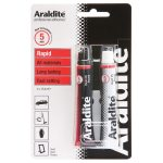 Araldite ARA-400005 Rapid 2x 15ml