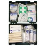 Blue Dot 20E 20 Person Standard Hse Compliant First Aid Kit