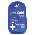 Blue Dot 30REUHC1 Hot Cold Pack – Reuseable (26cm x 13.5cm)