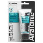 Araldite ARA-400016 Instant Fix Grab Adhesive Tube 55ml