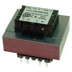 Vigortronix VTX-120-006-509 PCB Transformer 110/220/240VAc 6VA – 9+9V