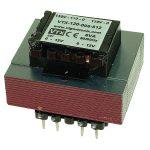 Vigortronix VTX-120-006-512 PCB Transformer 110/220/240VAc 6VA – 1…