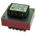 Vigortronix VTX-120-012-512 PCB Transformer 110/220/240VAc 12VA – …