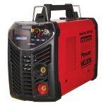 Sealey MW160A Inverter 160Amp 230V with Accessory Kit