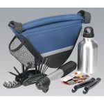 Sealey BC211 Repair Kit with Frame Bag – Bicycle