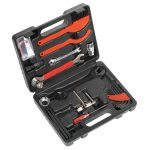 Sealey BC220 Tool Kit 15pc – Bicycle