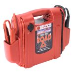 Sealey RS102 RoadStart Emergency Power Pack 12V 1600 Peak Amps